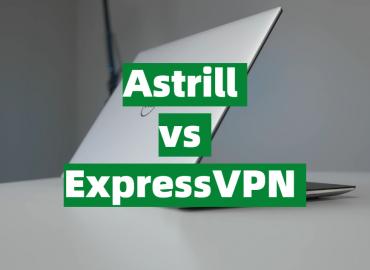 Astrill vs ExpressVPN