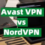 Avast VPN vs NordVPN Comparison
