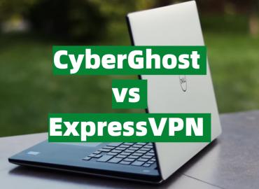 CyberGhost vs ExpressVPN Comparison