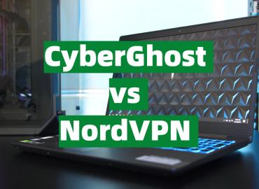 CyberGhost vs NordVPN Comparison