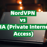 NordVPN vs PIA (Private Internet Access)
