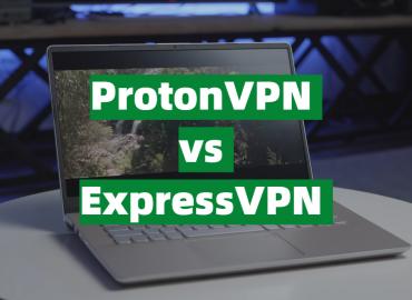 ProtonVPN vs ExpressVPN