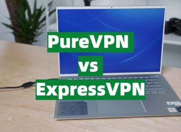 PureVPN vs ExpressVPN