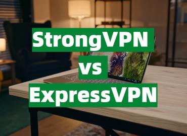 StrongVPN vs ExpressVPN