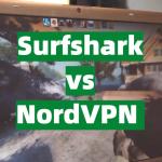 Surfshark vs NordVPN Comparison