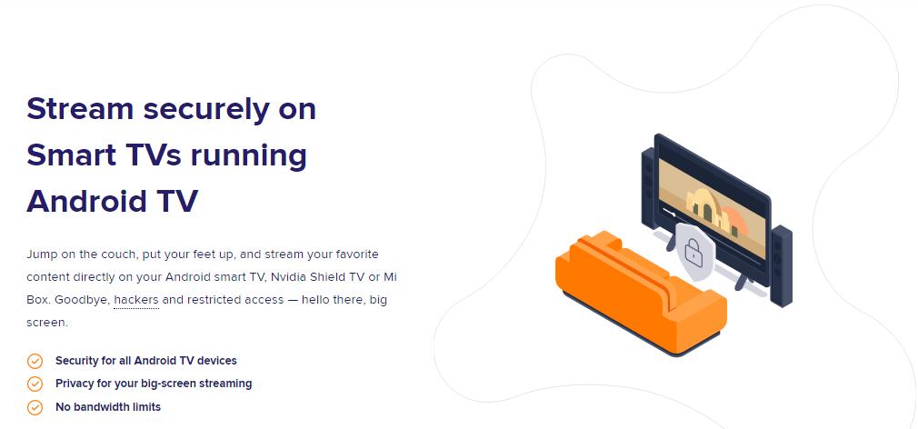 Avast VPN Streaming and Netflix