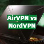 AirVPN vs NordVPN
