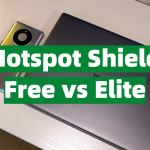 Hotspot Shield Free vs Elite
