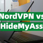 NordVPN vs HideMyAss