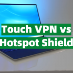 Touch VPN vs Hotspot Shield
