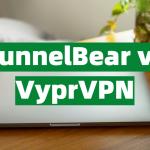 TunnelBear vs VyprVPN