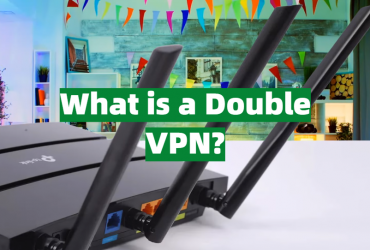 What is a Double VPN