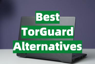 Best TorGuard Alternatives